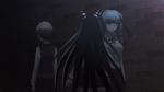 Danganronpa 3 - Despair Arc (Episode 03) - Fuyuhiko and Peko Discuss Natsumi (13)