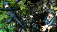 Danganronpa V3 CG - Gonta Gokuhara's Insect Meet and Greet (1)