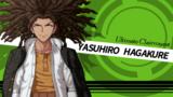 Danganronpa 1 Yasuhiro Hagakure English Game Introduction