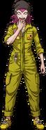 Kazuichi Soda Fullbody Sprite (2)