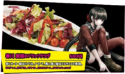 New Danganronpa V3 x Pasela Resorts Food (1)