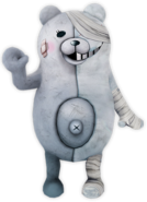 Shirokuma Fullbody 3D Model
