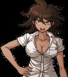 Danganronpa 2 Akane Owari Halfbody Sprite (PSP) (9)