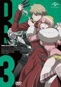 Danganronpa 3 Lerche Future Arc Volume 4 Cover (Standard)