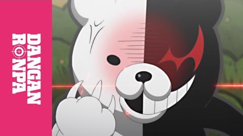 Danganronpa Season One – Available Now on S.A.V.E.