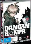 FUNimation Danganronpa The Animation International DVD