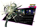 K1-B0 Keebo Kiibo Ki-Bo Danganronpa V3 Official Japanese Website Profile