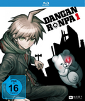 Danganronpa The Animation German Volume 1 BluRay