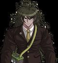 Danganronpa V3 Bonus Mode Gonta Gokuhara Sprite (Redrawn) (Vita) (1)
