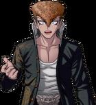 Danganronpa V3 Bonus Mode Mondo Owada Sprite (Vita) (10)