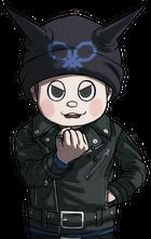 Danganronpa V3 Bonus Mode Ryoma Hoshi Sprite (Vita) (3)