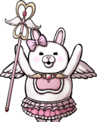 Danganronpa V3 Usami Bonus Mode Sprites 03