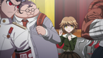 Danganronpa the Animation (Episode 01) - Meeting the Students (10)