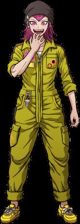 Kazuichi Soda Fullbody Sprite (3)