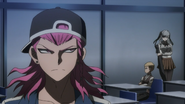 Kazuichi, Fuyuhiko, Peko