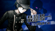 New Danganronpa V3 Shuuichi Saihara Opening (Trial Version)