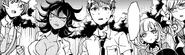 No no way really Hinata