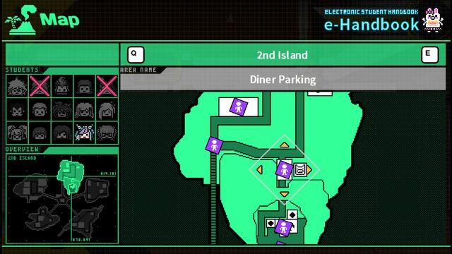 File:Danganronpa 2 FTE Locations 2.4 Ibuki Diner Parking.jpg