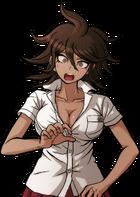 Danganronpa V3 Akane Owari Bonus Mode Sprites 24