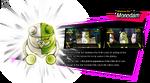 Monodam Danganronpa V3 Official English Website Profile