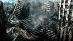 Danganronpa 2 CG - The city ruins (3)