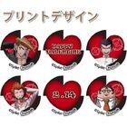 Priroll DR1 Macarons Mondo Kiyotaka Leon Hifumi Valentines Design