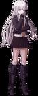 Danganronpa 1 Kyoko Kirigiri Fullbody Sprite (PSP) (11)