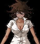 Danganronpa 2 Akane Owari Halfbody Sprite (PSP) (12)