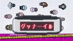 Danganronpa 3 - Future Arc (Episode 02) - Monokuma Hunter (5)