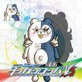 Danganronpa V3 - PlayStation Store Icon (Monokid) (1)