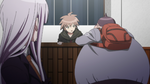 Danganronpa the Animation (Episode 06) - Alter Ego's disappearance (9)