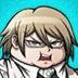 Web MonoMono Machine DR2 Twitter Icon Byakuya Togami (Sprite)