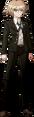 Byakuya Togami Beta Sprite (PSP)