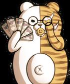 Danganronpa V3 Bonus Mode Monosuke Sprite (8)