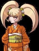 Danganronpa V3 Hiyoko Saionji Bonus Mode Sprites (Vita) (17)