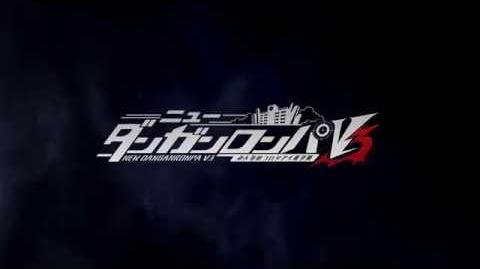 Danganronpa V3 - 2016 PlayStation Press Conference Trailer