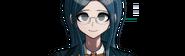 Danganronpa V3 - Despair Dungeon Monokuma's Test Awakened Mugshot (Tsumugi Shirogane)