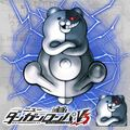 Danganronpa V3 - PlayStation Store Icon (Monokuma) (2)
