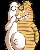 Danganronpa V3 Bonus Mode Monosuke Sprite (3)