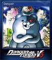 Danganronpa V3 Steam Trading Card (9)