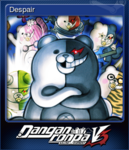 Danganronpa V3 Steam Trading Card (9)