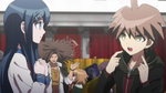 Danganronpa the Animation (Episode 01) - Meeting the Students (29)