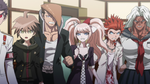 Danganronpa the Animation (Episode 01) - Morning Meeting (076)