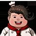 Teruteru Hanamura VA ID