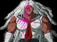 Danganronpa V3 Bonus Mode Sakura Ogami Sprite (Vita) (10)
