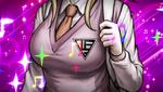 Danganronpa V3 CG - Pre-Game Kaede Akamatsu Transformation (16)