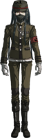 Danganronpa V3 Korekiyo Shinguji Fullbody Sprite (1)