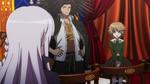 Danganronpa the Animation (Episode 03) - Sayaka's letter (50)