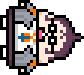 Hifumi Yamada School Mode Pixel Icon (12)
