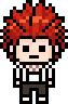 Leon Kuwata Bonus Mode Pixel Icon (1)